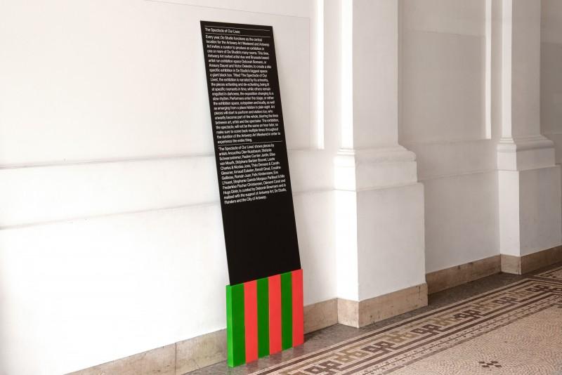 Antwerp Art Weekend 2021
