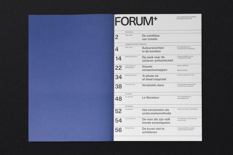 Forum+