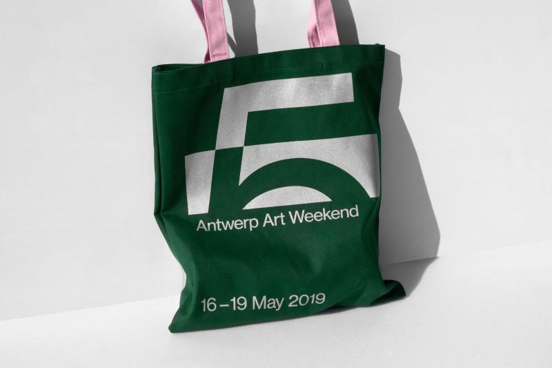 Antwerp Art Weekend 2019