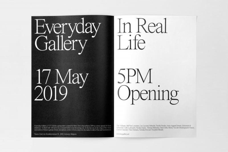 Everyday Gallery