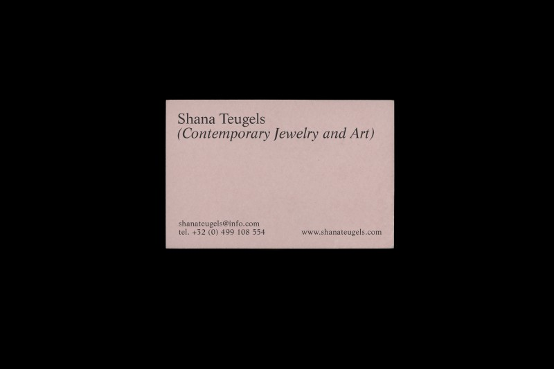 Shana Teugels